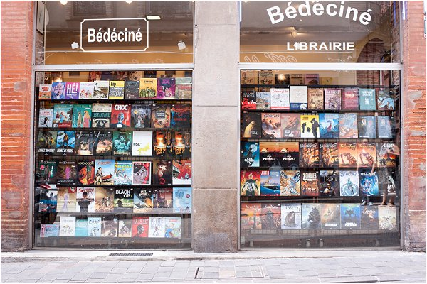 shopping Toulouse