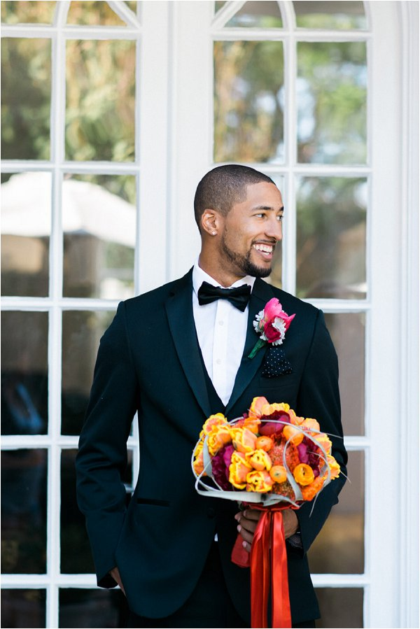 springtime groom ideas