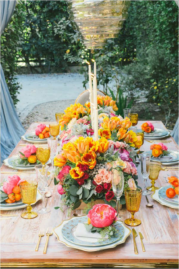 springtime wedding ideas