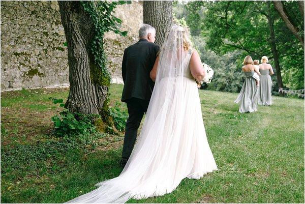 summer wedding abroad