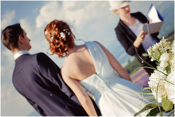 wedding celebrant Provence