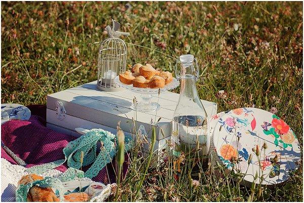 wedding picnic ideas