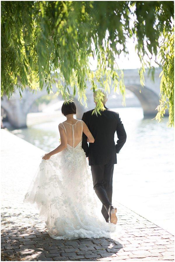 yolancris Bride