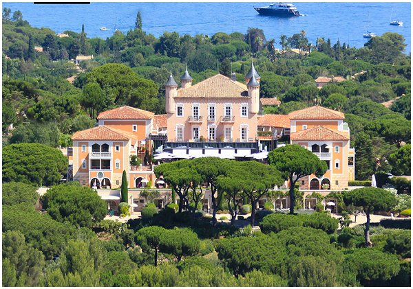 Chateau Messardiere