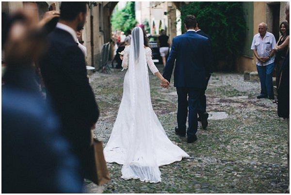 Elizabeth Todd bridal veil