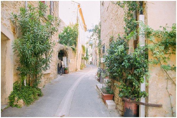 Exploring Provence