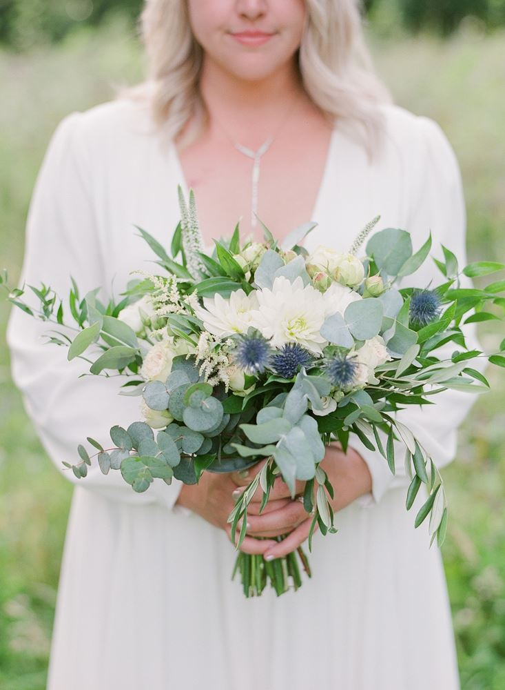 Fleurs Design by Faustine Wedding Florist in the South West of France