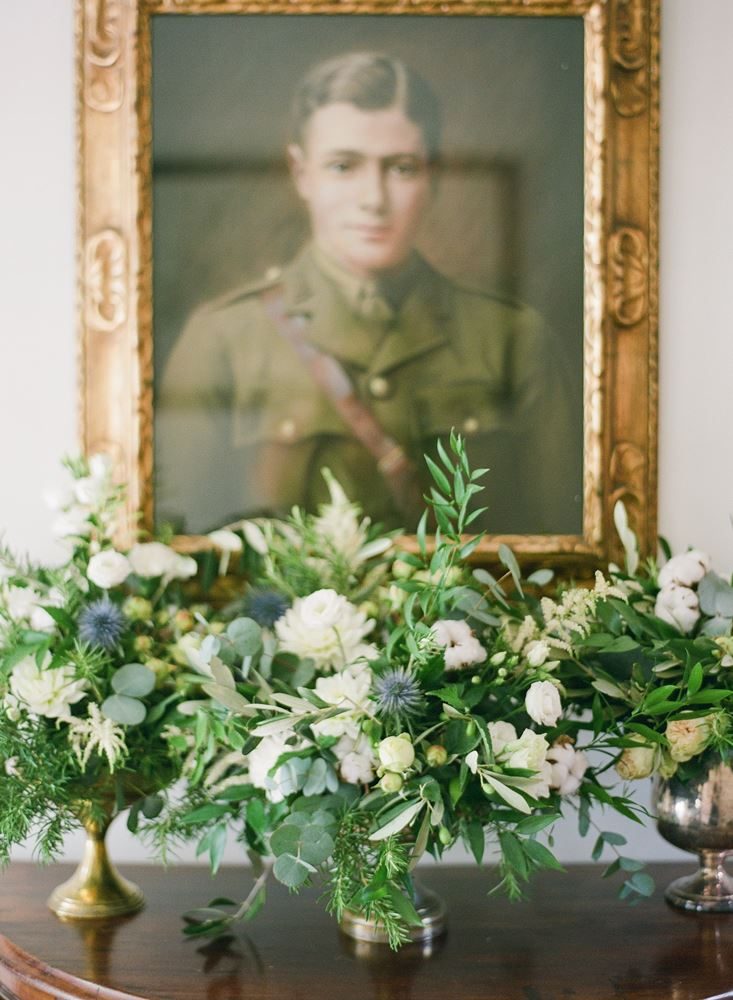 Fleurs Design by Faustine Wedding Flowers in the South West of France