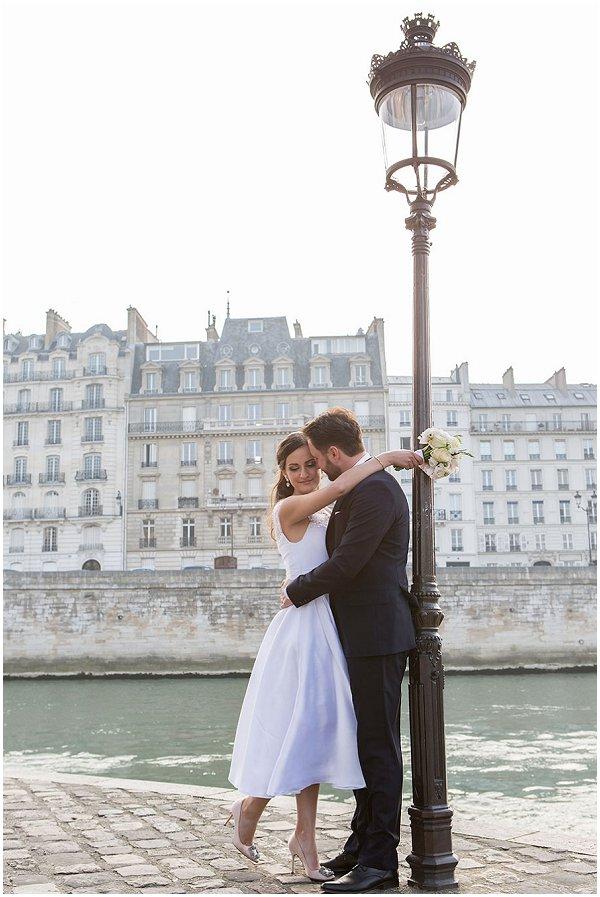 Paris photographer for Weddings