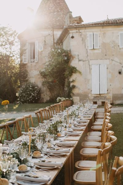 Pure Expression Events Wedding Planner in Aquitaine