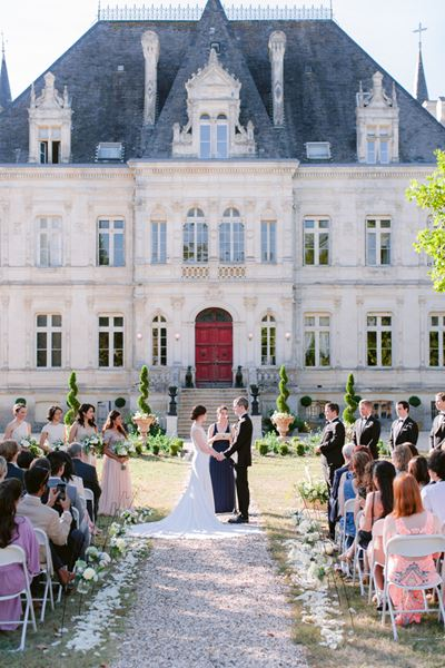 Pure Expression Events Wedding Planning in Bordeaux