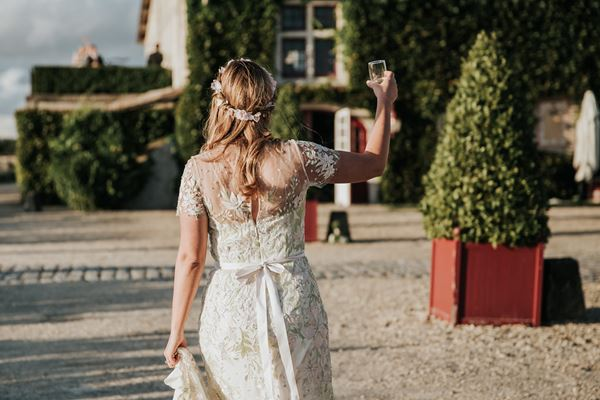 Pure Expression Events Wedding and Events Planner in South West France