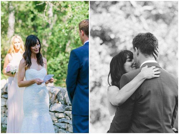 Sava and Gregs wedding