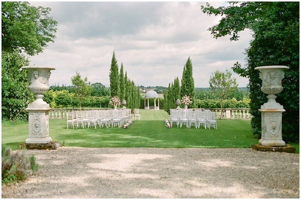 dream wedding venue Dordogne France