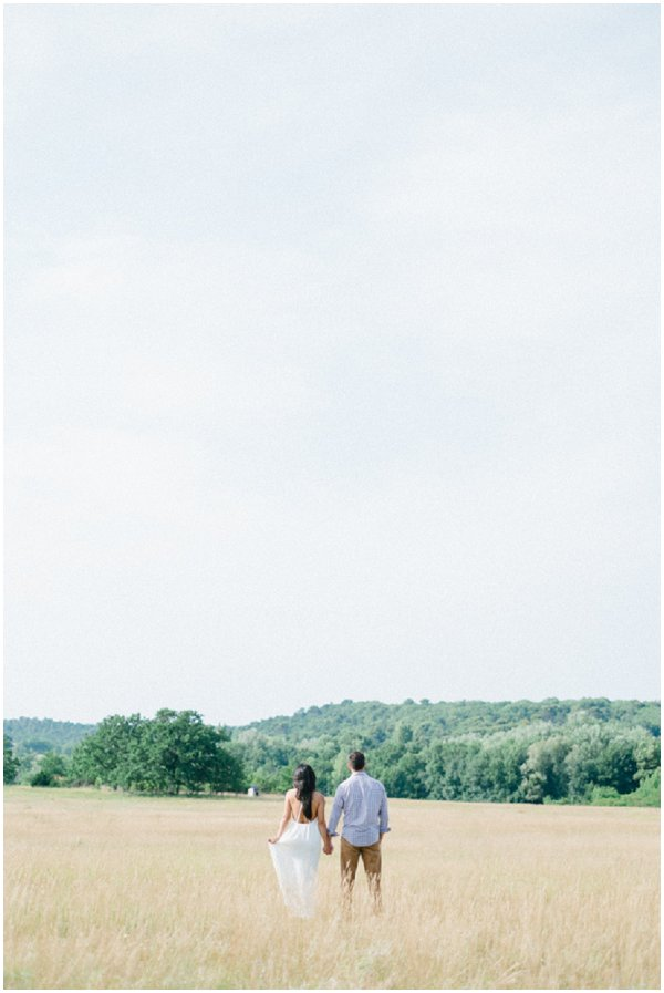 engagement photography Provence