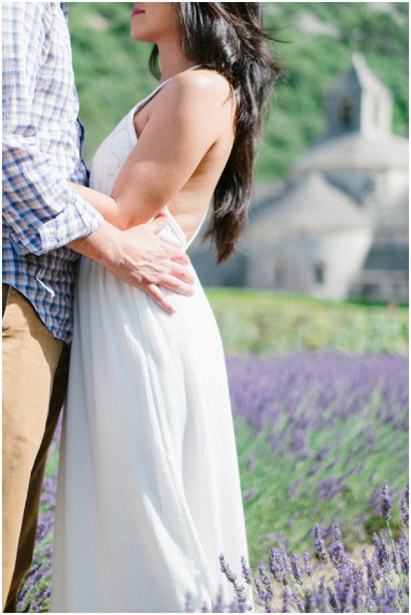 Engagement Session in Gordes