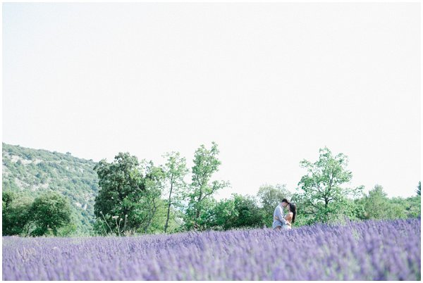 photography in Provence