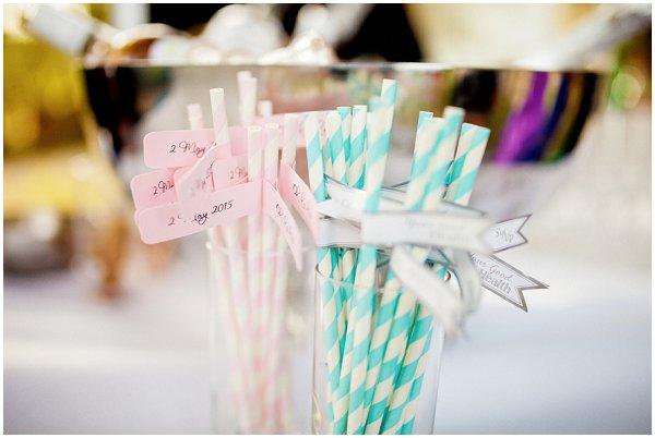 pretty drinks straws