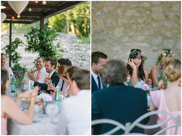 wedding celebrations South of France