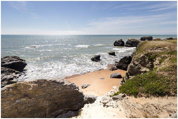 Beaches near Nantes