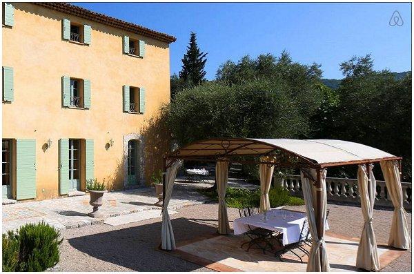 Côte d'Azur rental