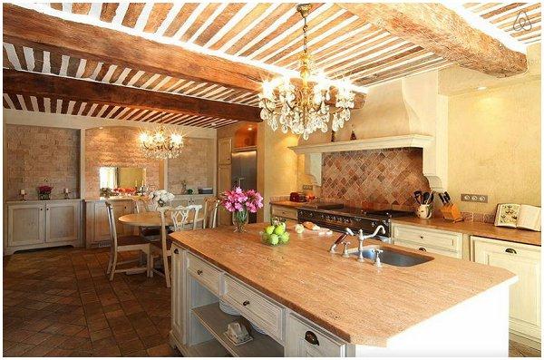 Côte d'Azur villa to rent