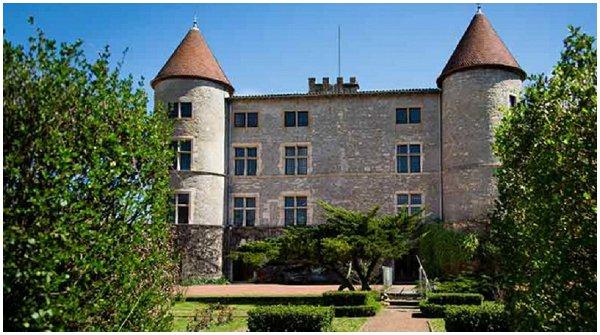 Chateau Tanay
