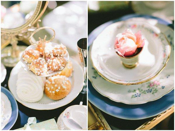 French wedding style ideas
