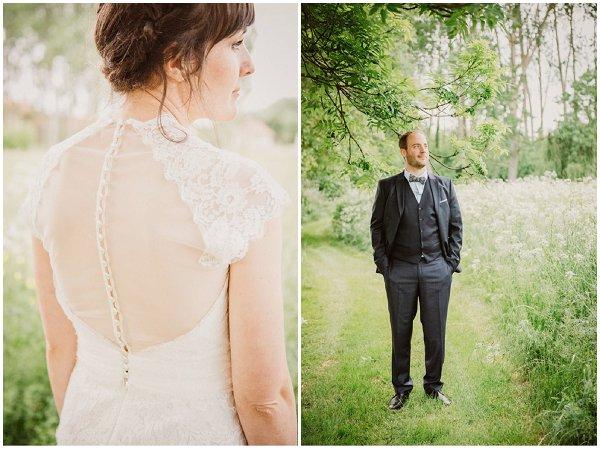 French wedding styles
