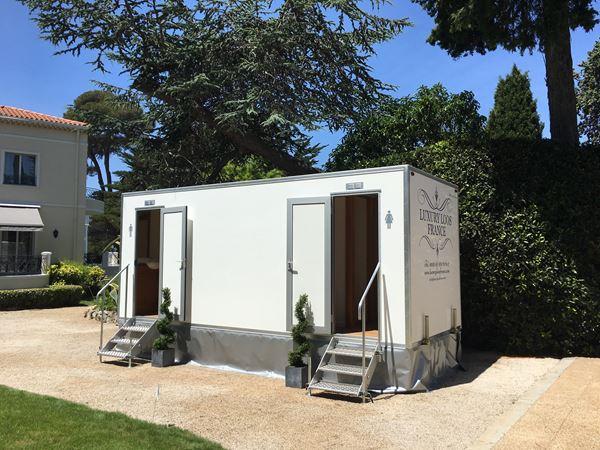 Luxury Loos France 15