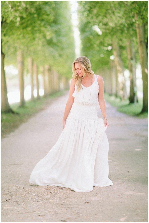 Mathilde-Marie wedding dress
