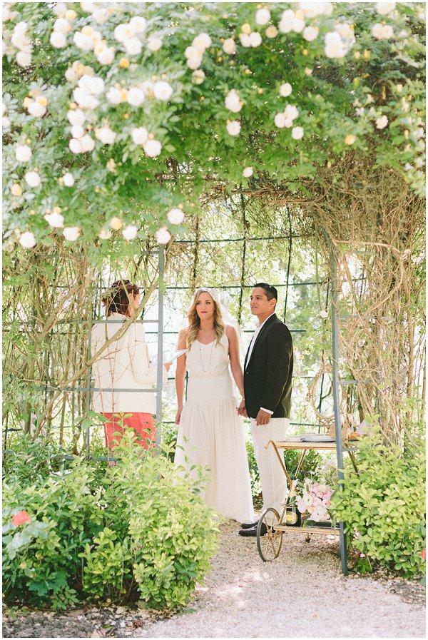 Melody Joy Kennedy wedding