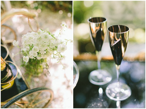 Paris wedding style