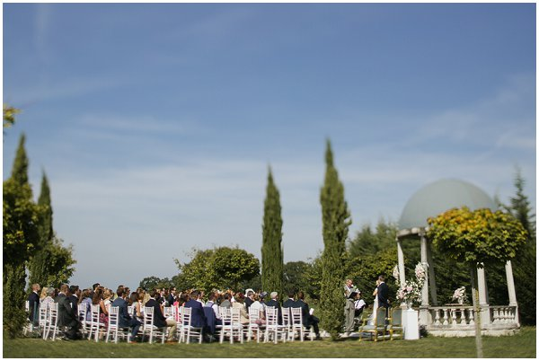 benefits of wedding in France
