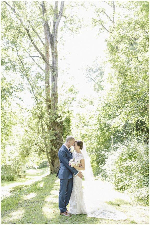 destination wedding at Chateau Lagorce