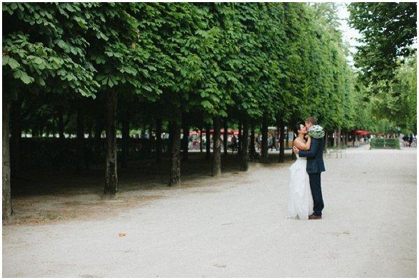 gardens in paris for wedding