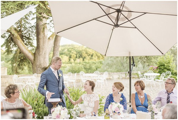 wedding planner near Bordeaux