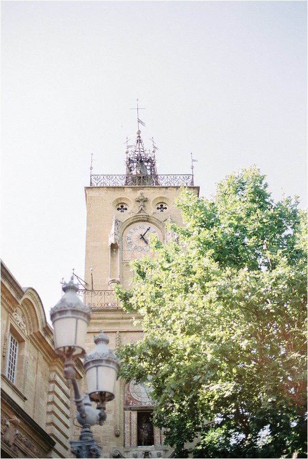 Aix-en-Provence France