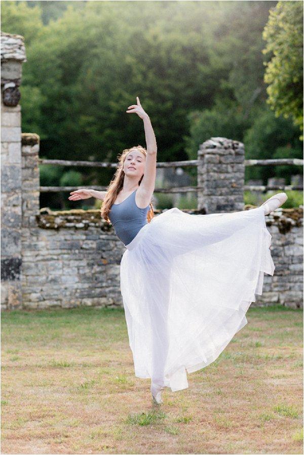 Ballet Bridal Ideas