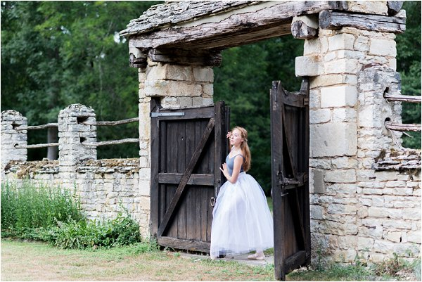 Ballet Wedding Ideas