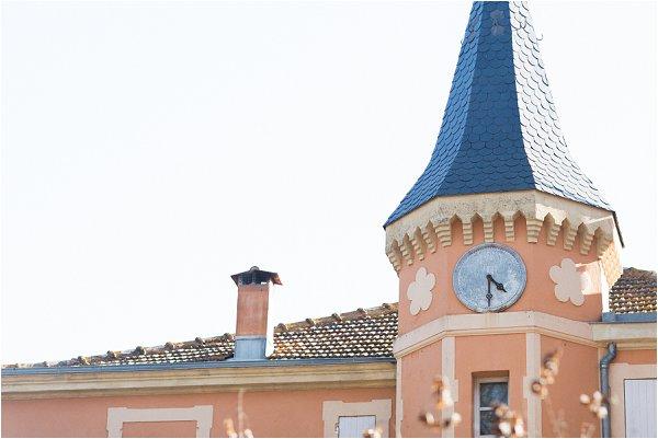 Chateau de Roquelune