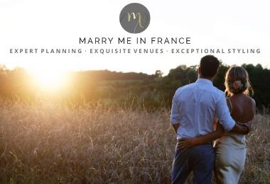 Marry Me In France – Headline