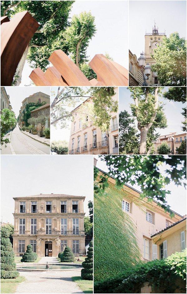 Exploring Aix en Provence
