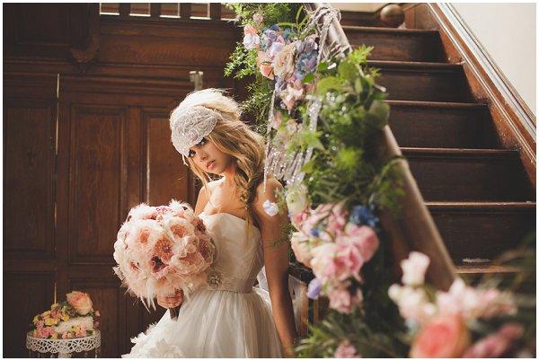 French boho wedding ideas