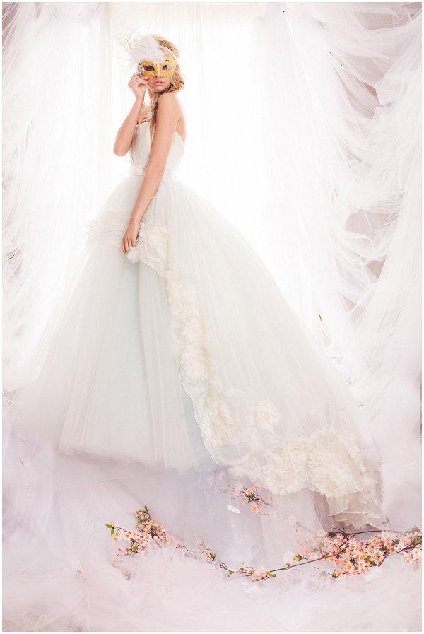 French dream bridal inspiration