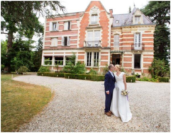 French wedding venue Dordogne
