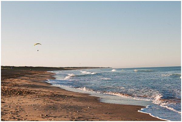 La Tranche Sur Mer beaches