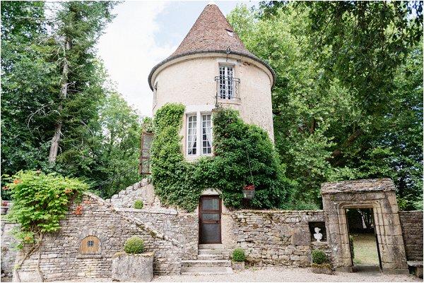 Le Vieux Chateau, France