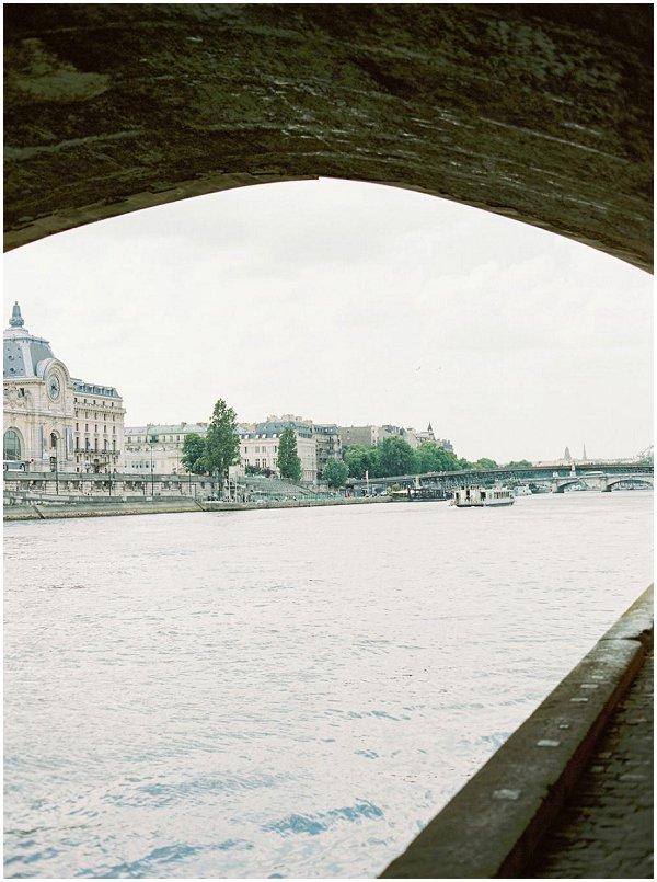 Paris fine art photography
