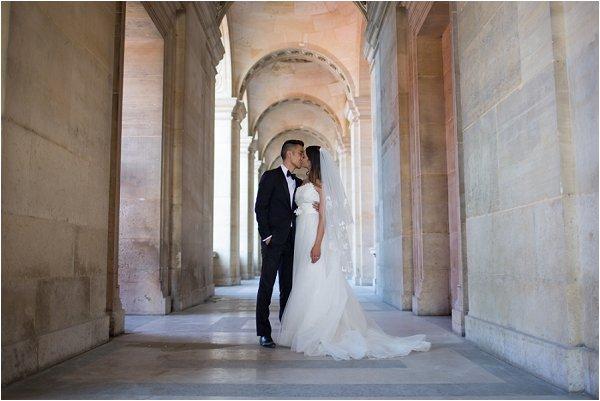 Paris weddings